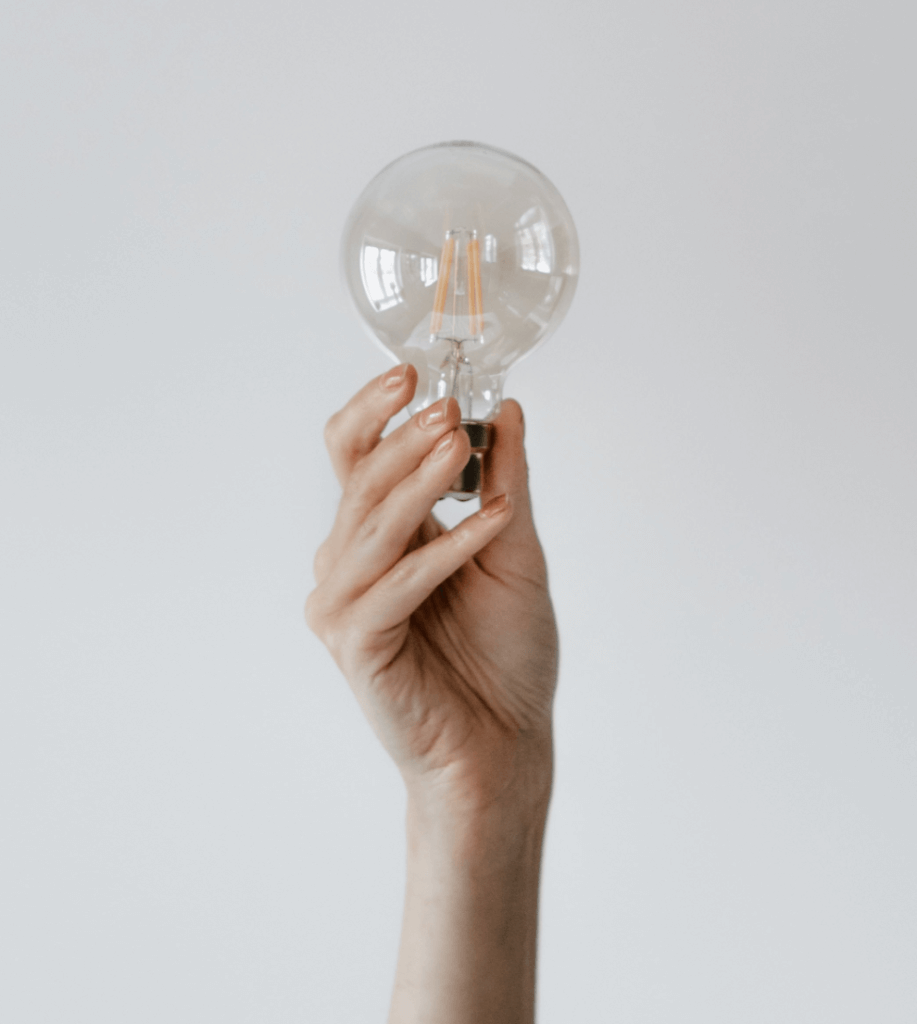 ampoule stratégie de communication